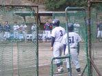 OPEN戦vs静岡大学